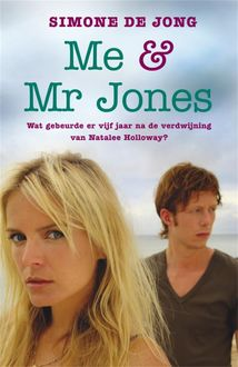 Me & Mr Jones, Simone de Jong