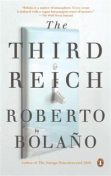 The Third Reich, Roberto Bolaño