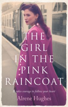 The Girl in the Pink Raincoat, Alrene Hughes