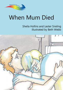 When Mum Died, Sheila Hollins, Lester Sireling