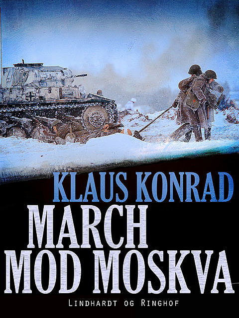 March mod Moskva, Klaus Konrad