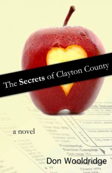 The Secrets of Clayton County, Don Wooldridge