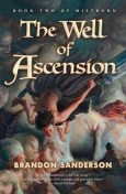 The Well of Ascension, Brandon Sanderson