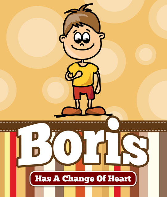 Boris Has a Change Of Heart, Jupiter Kids