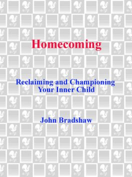 Homecoming, John Bradshaw
