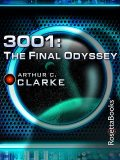 3001: The Final Odyssey, Arthur Clarke