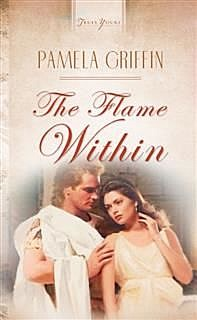 Flame Within, Pamela Griffin