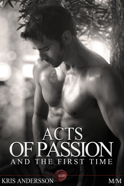 Acts of Passion And The First Time, Kris Andersson