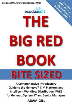 The Big Red Book – Bite Sized – Intelligent Workload Distribution, Adam Gill