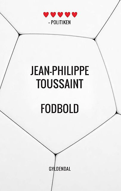 Fodbold, Jean-Philippe Toussaint