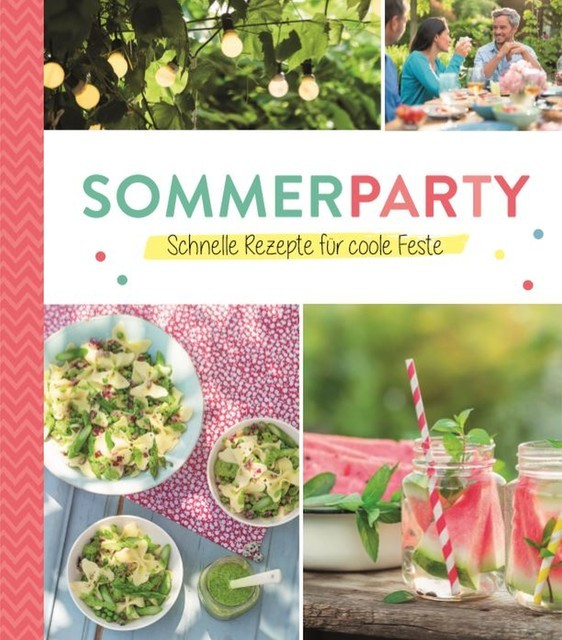 Sommerparty, NGV