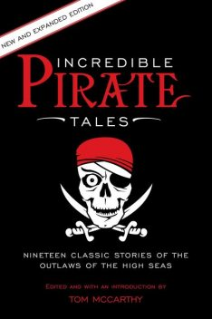 Incredible Pirate Tales, Tom McCarthy