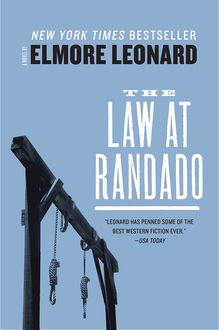 The Law at Randado, Elmore Leonard