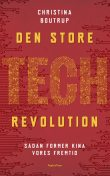 Den store tech-revolution, Christina Boutrup