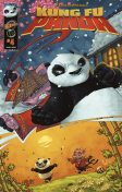 Kung Fu Panda Vol.1 Issue 4, Matt Anderson, Eric Hutchins