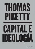 Capital e ideología, Thomas Piketty