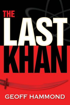 The Last Khan, Geoff Hammond