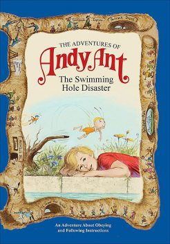 The Adventures of Andy Ant, Gerald D. O'Nan