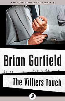 The Villiers Touch, Brian Garfield