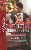 Triplets Under the Tree, Kat Cantrell