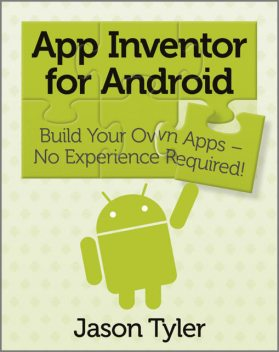 App Inventor for Android, Jason Tyler
