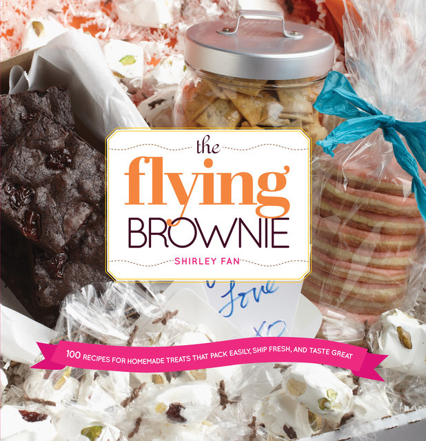 The Flying Brownie, Shirley Fan