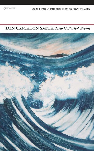 New Collected Poems, Iain Crichton Smith