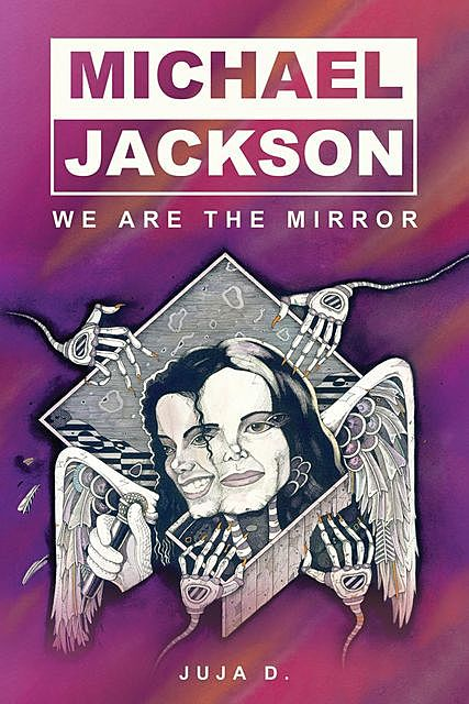 Michael Jackson – We Are The Mirror, Georgetta Duncan