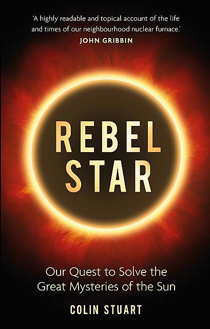 Rebel Star, Colin Stuart