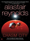 Chasm City, Alastair Reynolds