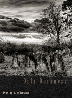 In The End, Only Darkness, Monica O'Rourke