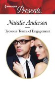 Tycoon's Terms of Engagement, Natalie Anderson