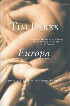 Europa, Tim Parks