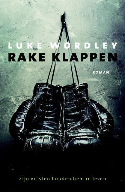 Rake klappen, Luke Wordley