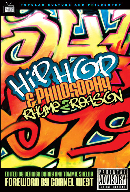 Hip-Hop and Philosophy, Derrick Darby, Tommie Shelby