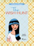 A Hint of Magic 2: The Wish Hunt, Sandra Schwartz