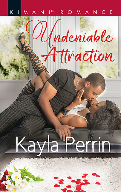 Undeniable Attraction, Kayla Perrin