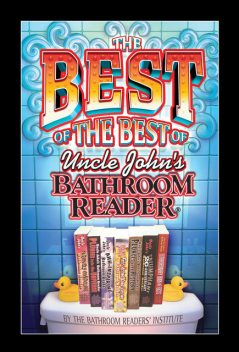The Best of the Best of Uncle John's Bathroom Reader, Uncle Johnson