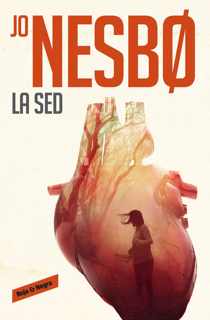 La sed (Harry Hole 11), Jo Nesbø