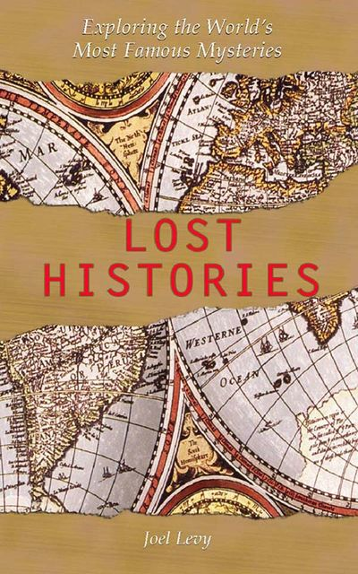 Lost Histories, Joel Levy