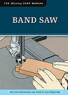 Band Saw (Missing Shop Manual), Not Available