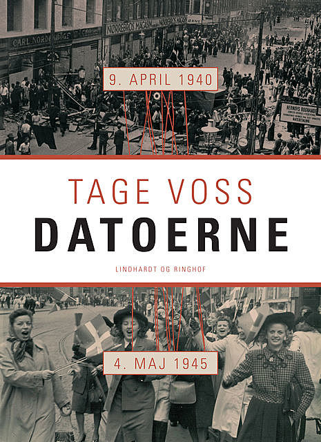 Datoerne, Tage Voss