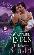 It Takes a Scandal, Caroline Linden