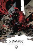 Spawn Origins Collection Volume 6, Alan Moore, Todd McFarlane