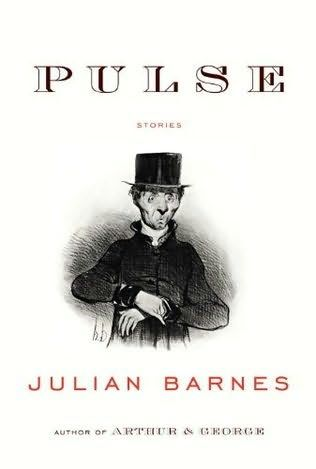 Pulse, Julian Barnes