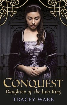 Conquest, Tracey Warr