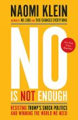 No Is Not Enough, Naomi Klein