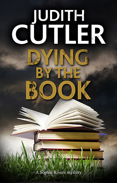 Dying by the Book, Judith Cutler