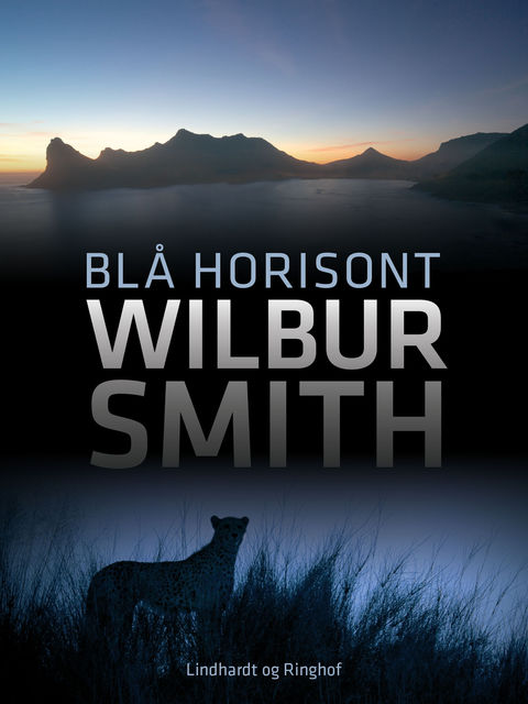 Blå horisont, Wilbur Smith