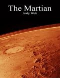 The Martain, Andy Weir